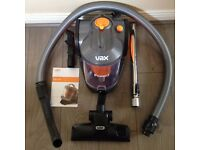 Vax Power 3 bagless cylinder vacuum cleaner