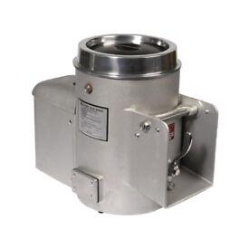 Metclafe Potato Rumbler
