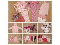Girl Clothes 2-3 years