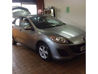 MAZDA3 1.6 D TS 5DR - DIESEL WILL GOOD HISTORY ++ FINANCE AVAIALBLE ++