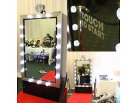 £300 for 4 hours MAGIC MIRROR CHEAPEST YOU WILL FIND