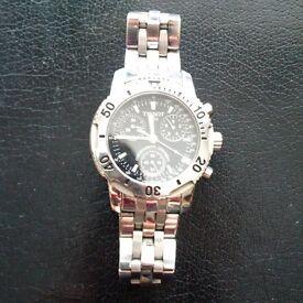 TISSOT prs200 watch