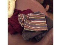 Boys clothes bundle aged 2-3 and 3-4