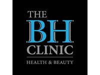 Beauty Therapist / NVQ3