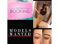 MODELS needed for brow treatments. HD brow & Microblade