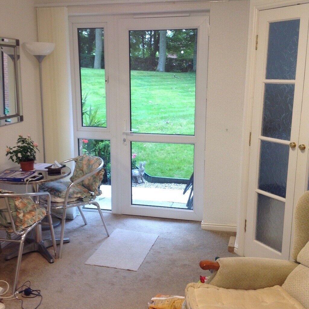 One Bedroom Ground Floor Garden Apartment For Sale In