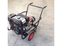 Kohler 5,000Watts Portable Generator petrol