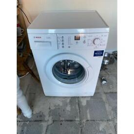 Bosch clasixx7 washing machine