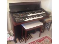 Yamaha Electone MC-600 Organ
