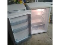 Undercounter fridge - lovely and clean