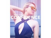 "Looking to collaborate with female models on ""Confidence"" photography project"