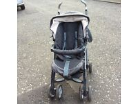 Child's pushchair Silvercross