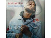 BATE NATE H - ithugamazin CD