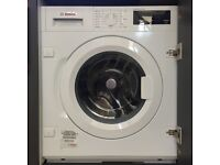 Brand new unused integrated Bosch 8kg washing machine (1400rpm)