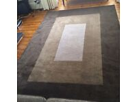 For sale large rug