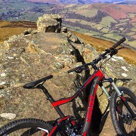 Giant trance ADVANCE 2 mountain bike (REDUCED PRICE UNTILL MONDAY)
