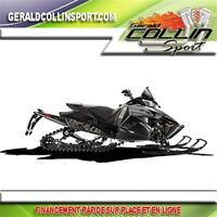 2016 Arctic Cat ZR9000 Limited 137