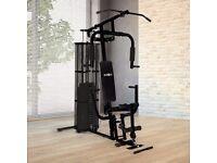 KLARFIT 3000 multi gym fitness station