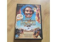 The Adventures of Baron Munchausen DVD
