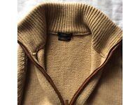 Cashmere cape unworn, Maissimo Dutti small, £30
