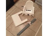 IKEA Antilop Highchair with removable Tray