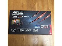 Asus R9 280X - Perfect working order