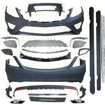 Kit carrosserie compatible avec Mercedes-Benz Classe S W222
