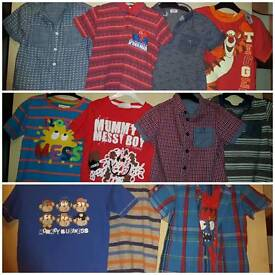 Reduced For Quick Sale Massive boys bundle 3-4 years
