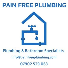 Local Plumbing and Bathroom company