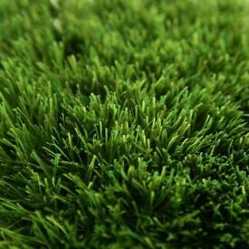 ARTIFICIAL GRASS 40mm £9 SQM   TOP QUALITY REALISTIC FAKE LAWN ASTRO TURF CHEAPEST ON HERE!!!