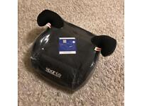 SPARCO SP 924ZG Booster / Child Seat