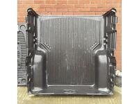 Toyota Hilux extra cab LOAD BED LINER genuine Toyota