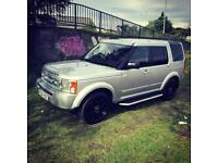 Land Rover discovery 3 2.7 v6