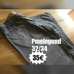 Heren jeans pme legend 32/34