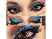 Nafesa MUA special offers limited time hair & makeup artist