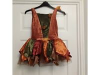 Autumn BALLET Costume ***Only Worn Once*** Age 9-11yrs
