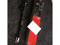 Manfrotto MVM500A Fluid Monopod- Brand New Condition - Boxed