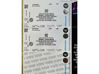 Gerry Cinnamon Tickets - Manchester - Standing