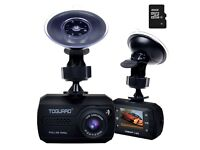 TOGUARD Mini Full HD 1080P Car Blackbox Dash Cam £50.00 may swap