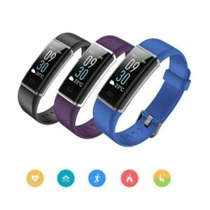 Colour Screen VeryFitPro HR Fitness Tracker Smart Watch BNIB Shipping Available
