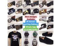 2 for £60 Gucci LV Hermes Belts Louis Vuitton Belt fendi cheap UK london essex kent surrey glasgow