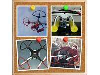 Dji 3 style drone