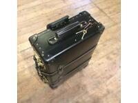 LTD Edition Agent Provocateur Globe Trotter Suitcase - Fantastic Condition