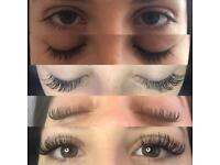 Eyelash Extensions JD Lashes