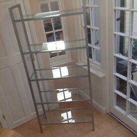 Display/shelf unit