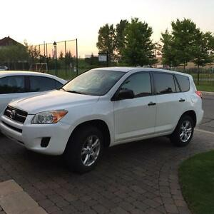 Toyota Rav 4 2009 Great Shape