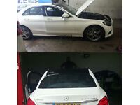 Mercedes Benz - DPF Cleaning Specialists - DPF Force Regeneration - DPF Removal And More
