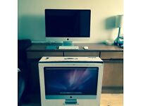 "27"" iMac Bundle with accessories - Price Reduced £950 ono"