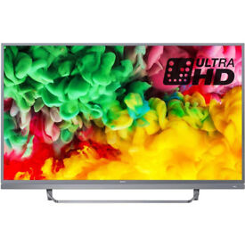 Philips 49 inch smart tv