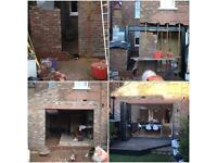 JW Extensions & Building Services